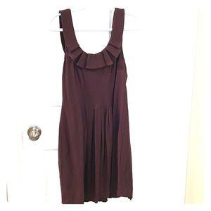 BCBG Knit Midi Dress | Size L